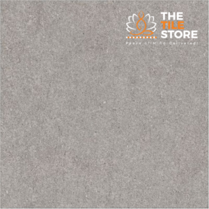 SOMANY LISTON LIGHT GREY MATT FLOOR TILES