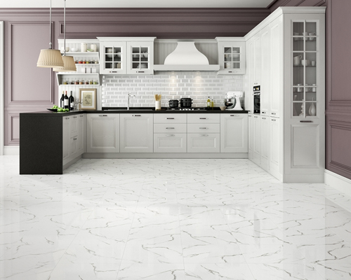 Best Floor Tiles For Your Rooms