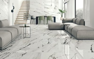 How to Create a Designer Look with Porcelain Tiles